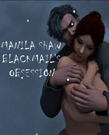 Manila Shaw: Blackmail's Obsession [RUS] (2018) PC скачать через торрент