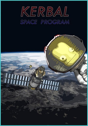 Kerbal Space Program [v 1.7.3.02594 + DLC] (2017) PC RePack от xatab