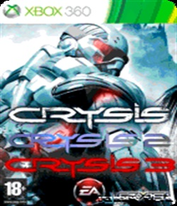 Crysis 1-3 Collection