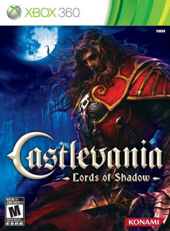 Castlevania: Lords of Shadow – Ultimate Edition [FULL] [2010|Rus]